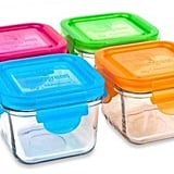 Wean Green 7 oz. Garden Pack Snack Cubes in Assorted Colors