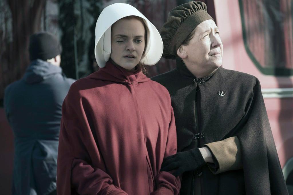 How Did The Handmaid's Tale Season 1 End?