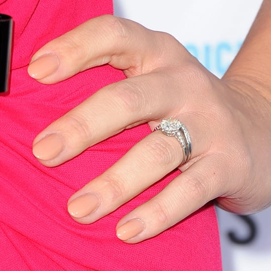 2012 Critics' Choice Awards: The Top 8 Manicures Up Close