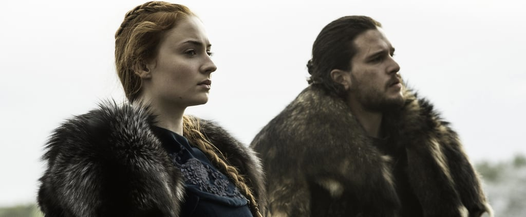 Why Jon and Sansa Should Get Married on Game of Thrones
