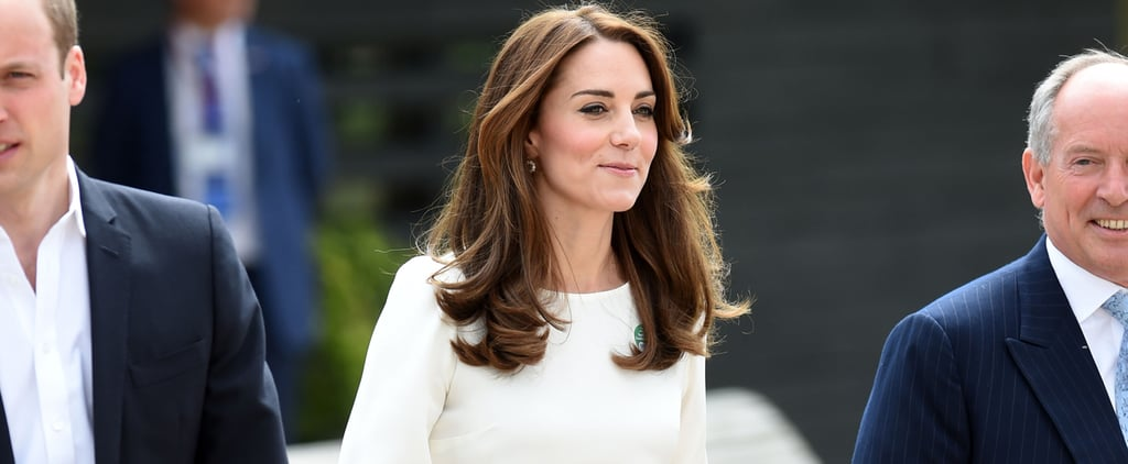 The Duchess of Cambridge About to Shop These 9 Catwalk Looks For Spring