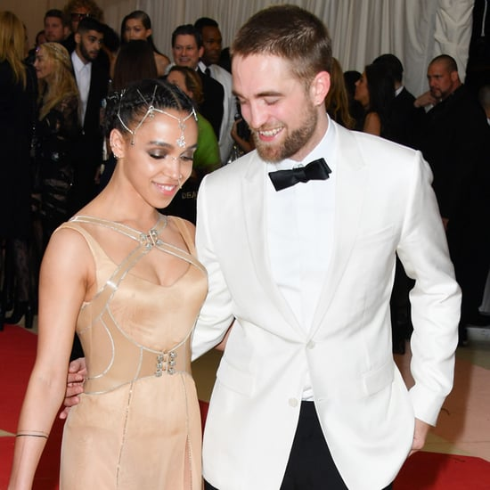 Robert Pattinson & FKA Twigs's Best Quotes About Each Other