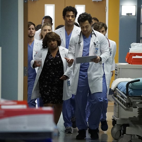 What Time Does Grey's Anatomy Season 16 Air?