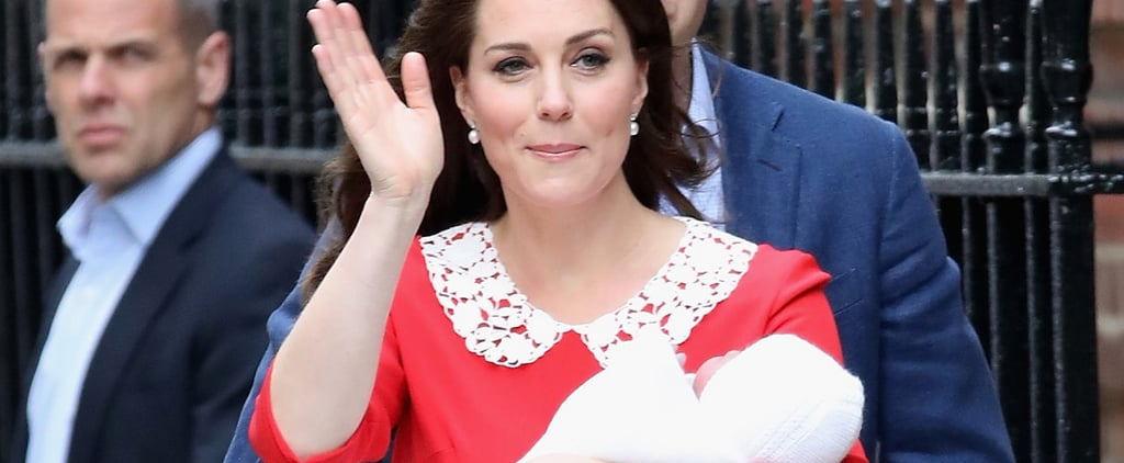 Why Does Kate Middleton Go Home So Quickly After Birth?