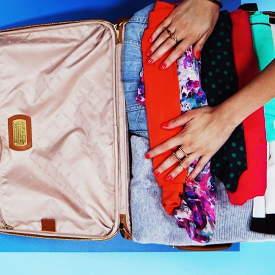 How to Pack Absolutely Everything You Need Into Your Hand Luggage