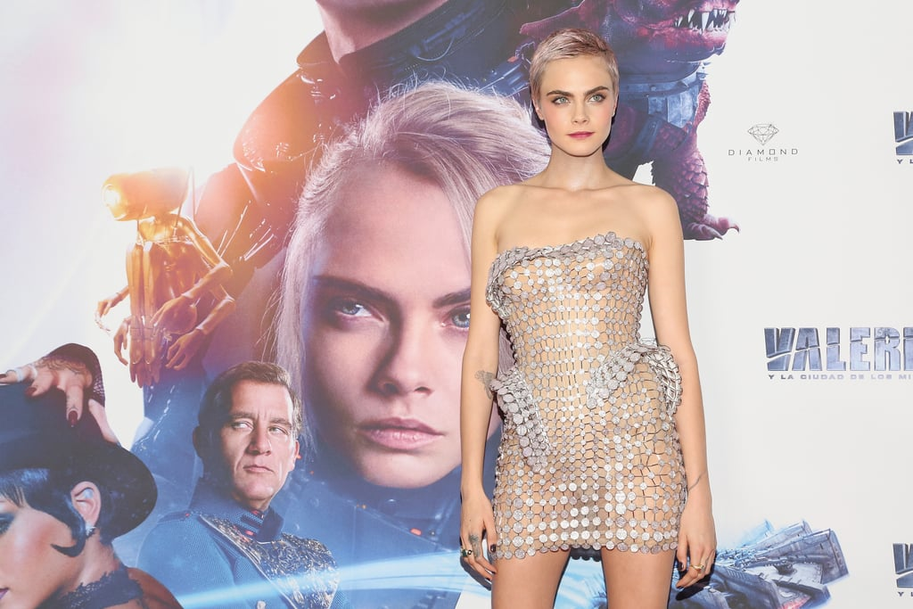 Who Has Cara Delevingne Dated?