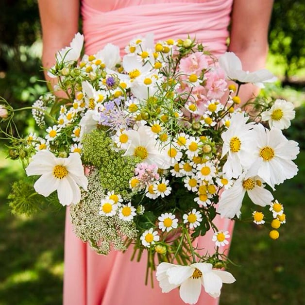 Pictures of Wildflower Bouquets | POPSUGAR Home