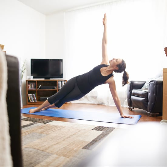 How to Work Out in a Small Space