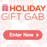 Join CasaSugar Right Now For Their Online Gift Gab Chat; Win $250 in Prizes