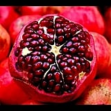 Separating Pomegranate Seeds