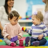 For Help Finding Child Care