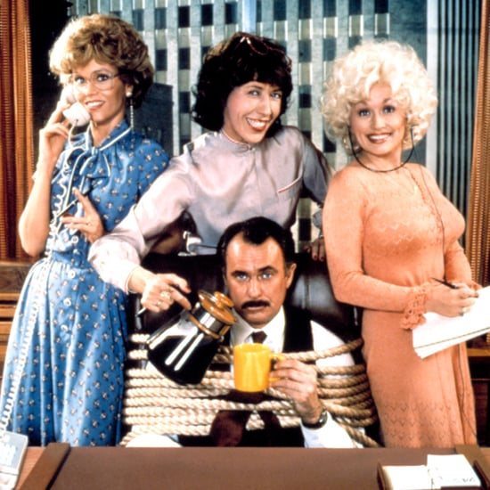 Dolly Parton Quotes About 9 to 5 Reboot