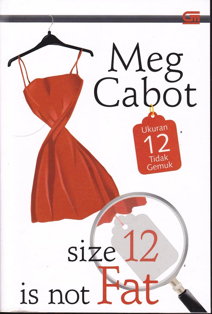 A book with an item of clothing or accessory on the cover