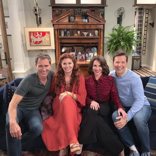 Will and Grace Ending After Season 11