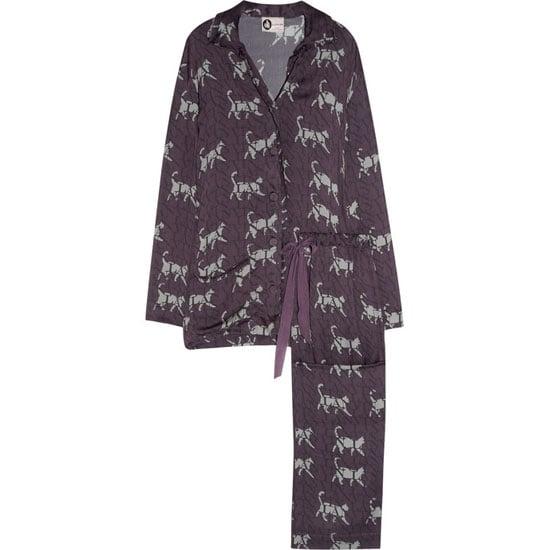 Designer Pajamas You Won't Want to Miss