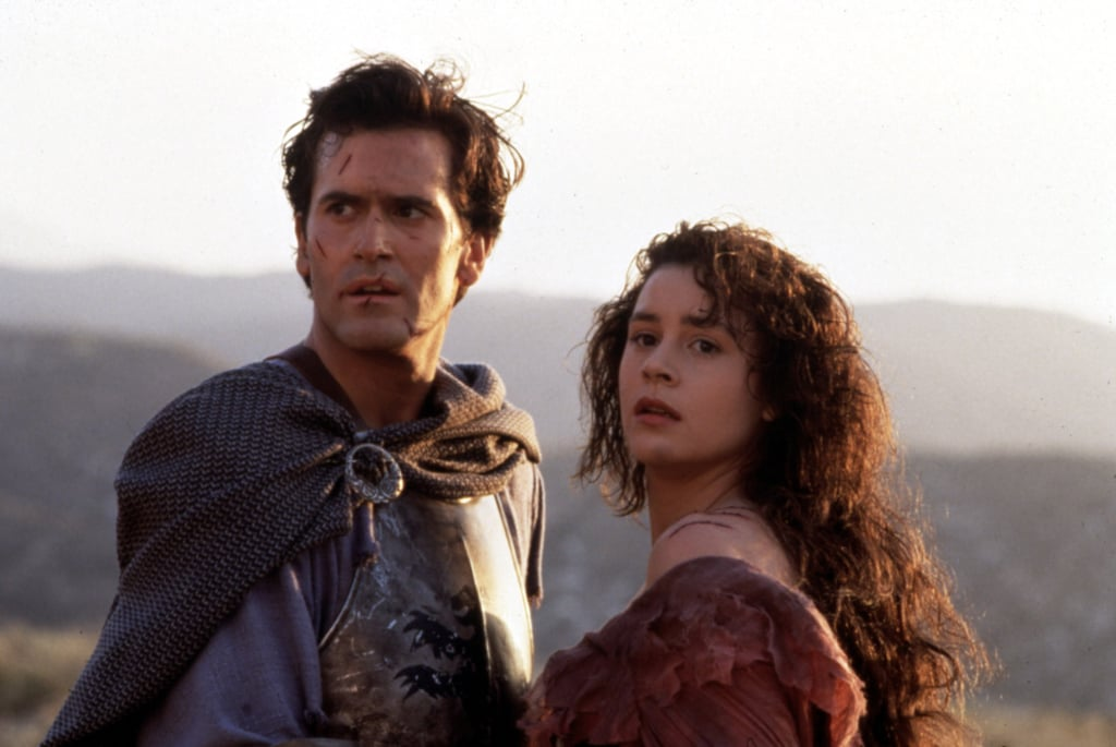Ash and Sheila, Army of Darkness