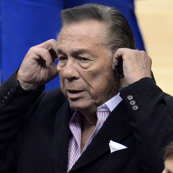 Donald Sterling's NBA Suspension
