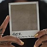 """""""Lost Souls"""" by H.E.R. feat. DJ Scratch"""