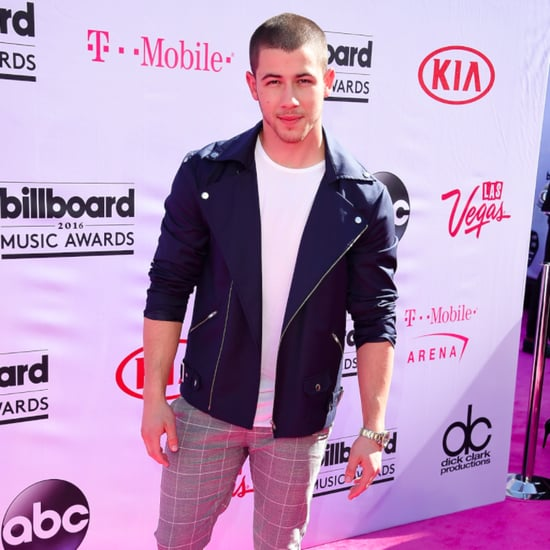 Hot Guys at Billboard Music Awards 2016