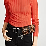 Rag & Bone S/M Dwight Belt Bag