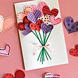 Bouquet of Hearts Valentines