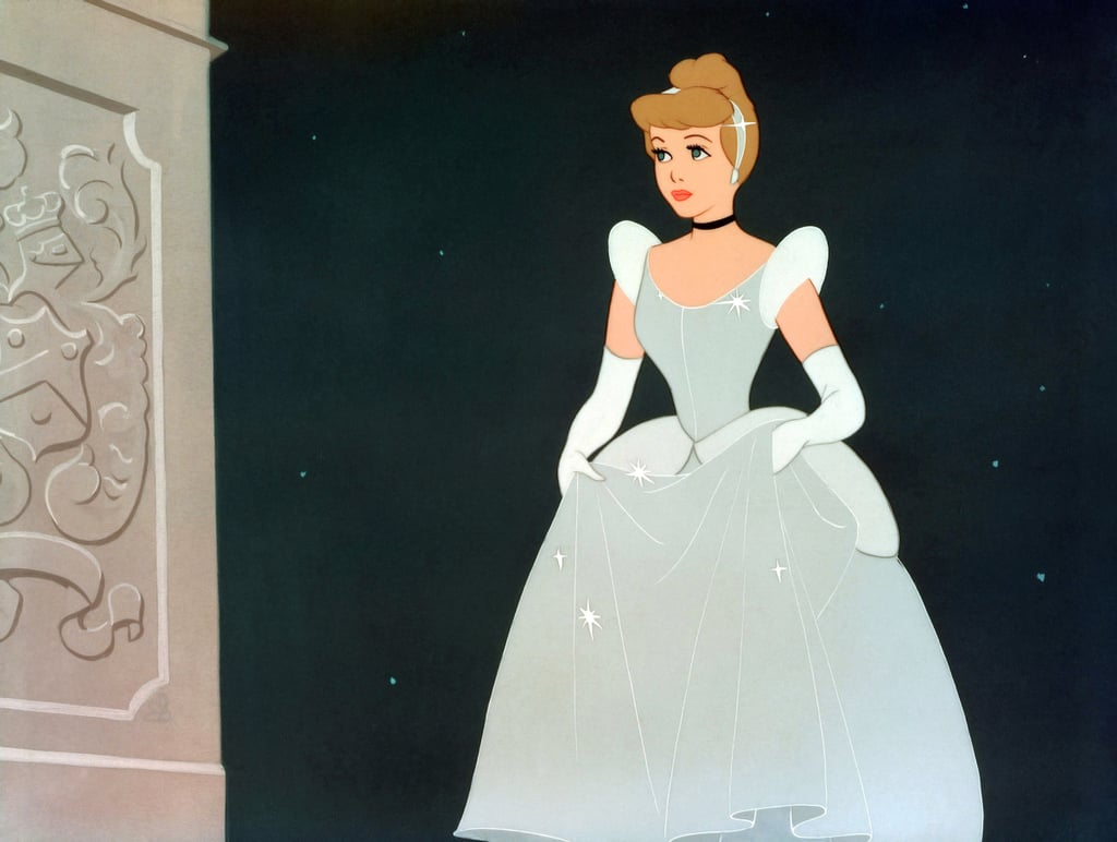 If She Loves Cinderella . . .