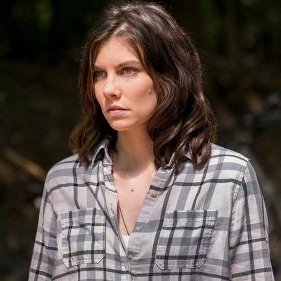 What Is Maggie's Son's Name on The Walking Dead?
