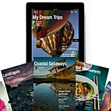 Make a Digital Magazine