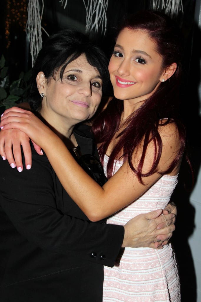 Ariana Grande and Her Mom's Cutest Moments
