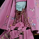 Moschino Fall 2020 Collection Details