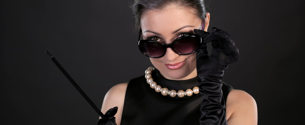 Easy Black Dress Halloween Costumes