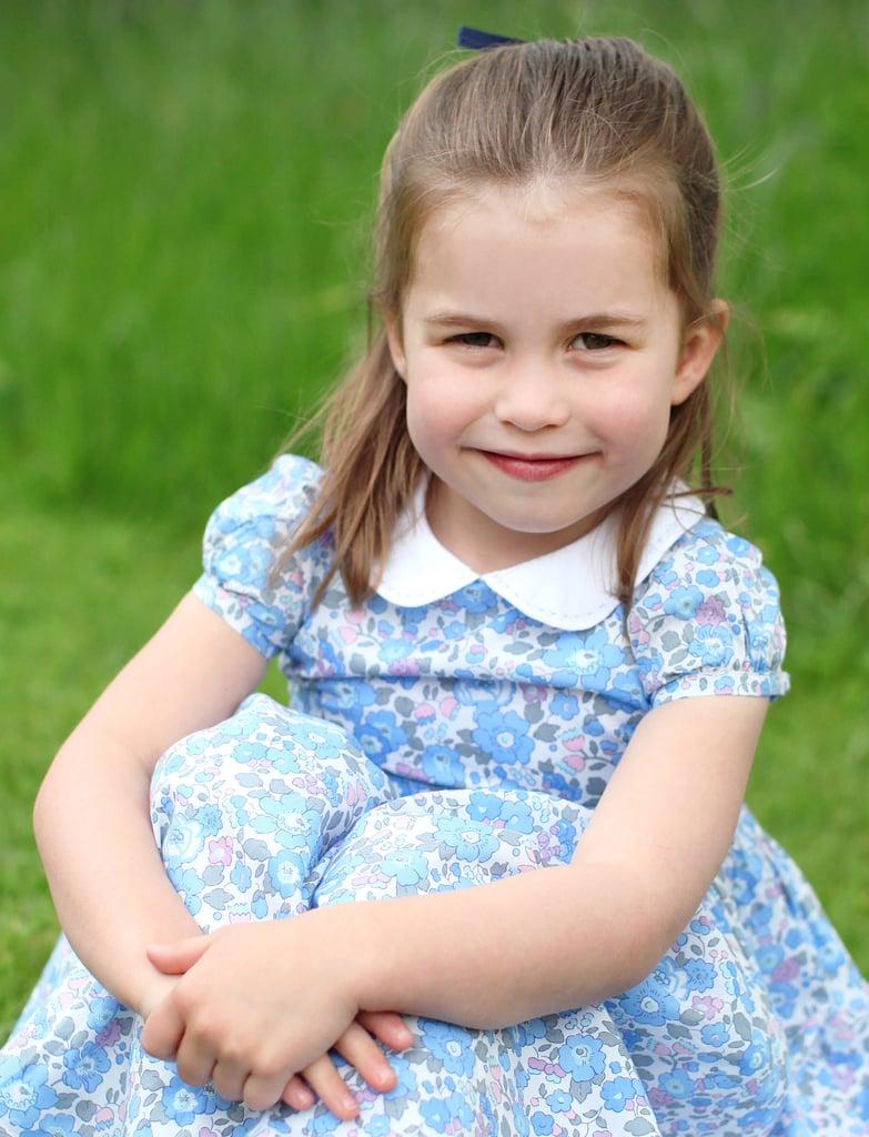 Prinsessa Charlotte