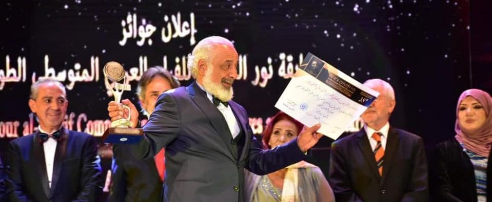 فيلما سوريان يحصدان 5 جوائز في مهرجان الإسكندرية السينمائي