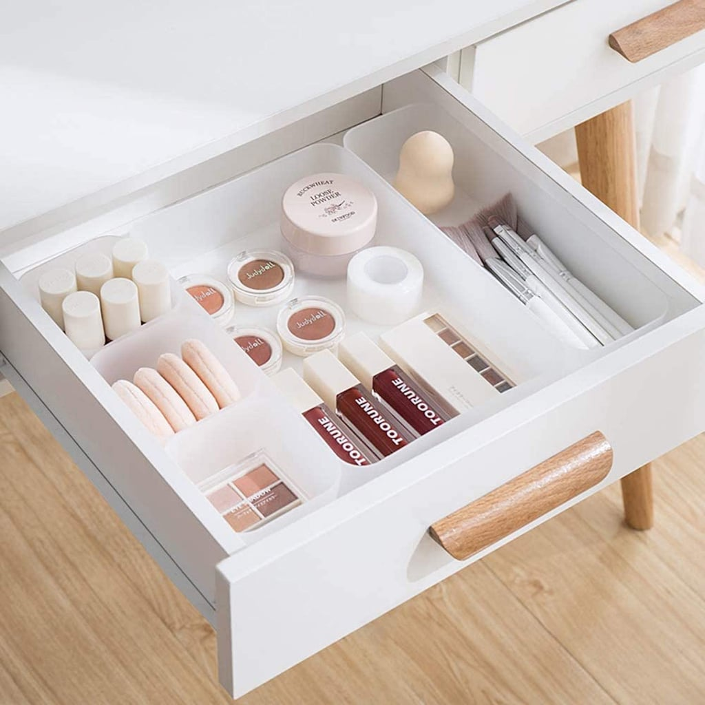 Best Organizers For Bathroom Drawers