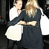 Sienna Parties in London