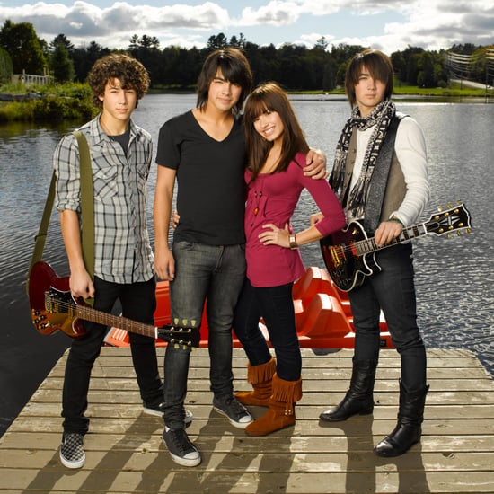 Where Is the Cast of Camp Rock Now?
