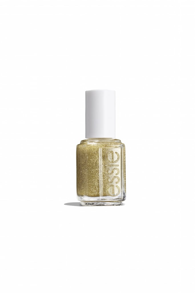 Essie Polish in Golden Nuggets ($8)