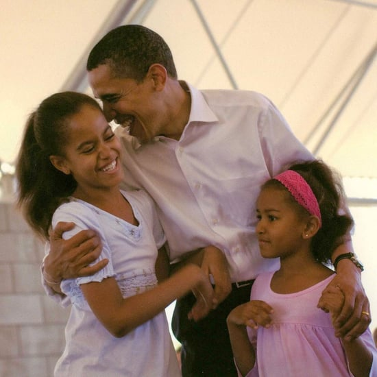 Michelle Obama Shares Father's Day Tribute to Barack