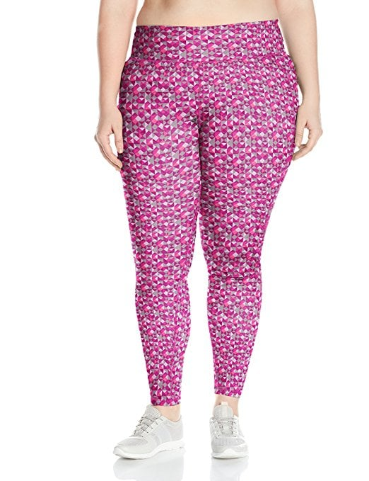 Fit For Me by Fruit of the Loom Women's Legging