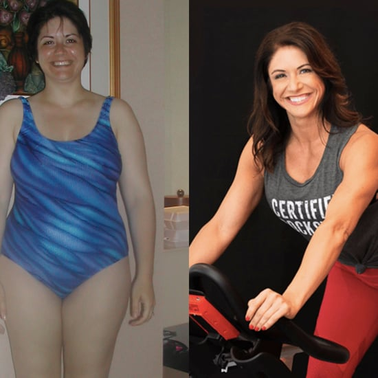 Before and After Weight-Loss Story | Michelle Brady