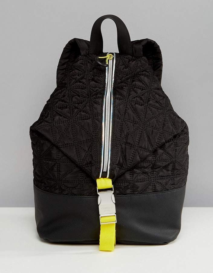 Fiorelli Sport Zip Backpack