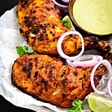Air Fryer Tandoori Chicken