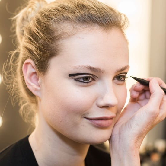 Witchery Hair and Makeup at Spring Summer 2016