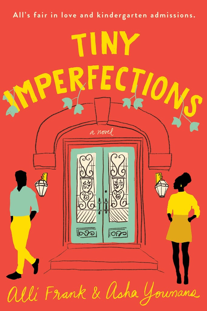 Tiny Imperfections by Alli Frank and Asha Youmans