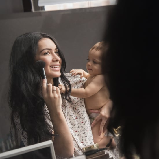 Multitasking Makeup Products For New Moms