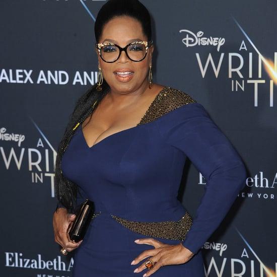 Oprah Weight Loss