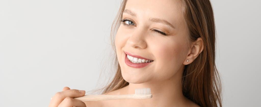 طريقة تحضير معجون أسنان طبيعي في المنزل