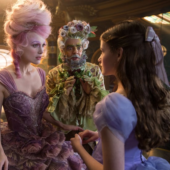 The Nutcracker and the Four Realms Sneak Peek