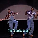 """The Evolution of Hip-Hop Dancing"""