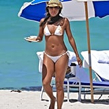 17 Times Gabrielle Union's Bikini Body Made You Question Your Entire Existence